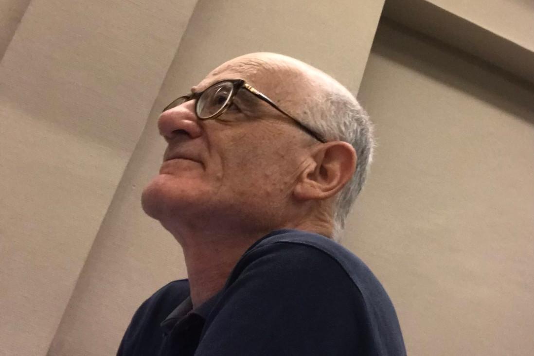 Paul Pace SJ, Jesuit, elected Procurator of the Jesuit Euro-Mediterranean Province